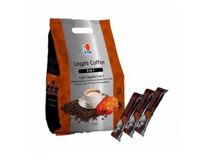قهوة لينجزي بديل الكابتشينو 3في1