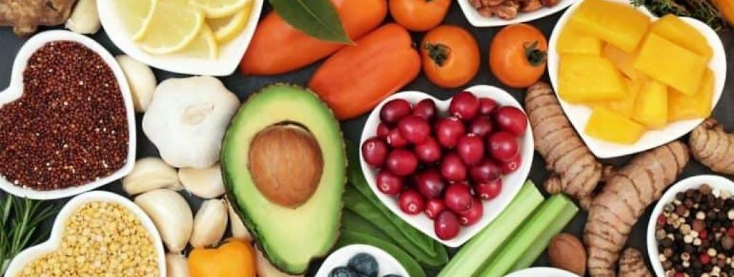 10 نصائح هامة لتناول الأكل الصحي