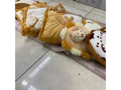 قرن العاب حيوانات 3D