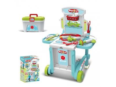 لعبة الطبيب الصغير - الاصدار الجديد