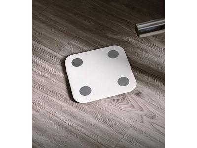 ميزان Mi الذكي لقياس الدهون