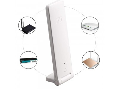 mi wifi repearter  (محسن الواي فاي )